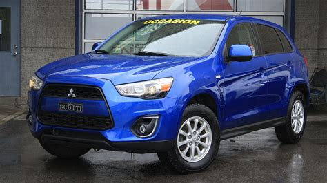 mitsubishi rvr 2011 2011 mitsubishi rvr good vehicle questionable strategy