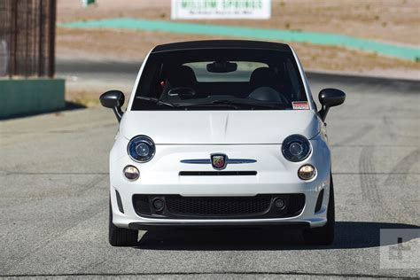 2019 Fiat Abarth 500 by 2019 Fiat 500 Abarth Drive Review Digital Trends