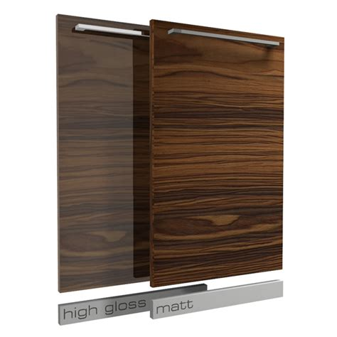 veneer kitchen cabinet doors veneer cabinet doors popular look of wood