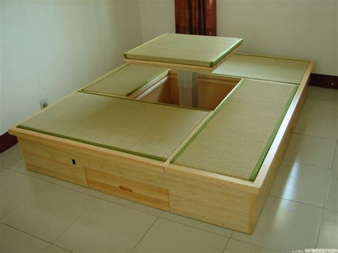 Tatami Platform Bed Tatami Platform Bed Trends And Isjapanese Japanese Beds Picture With The Room Pad To