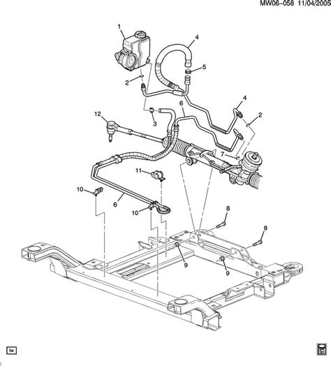 electric power steering 2006 pontiac montana seat position control service manual electric power steering 2006 buick terraza spare parts catalogs 2006 buick