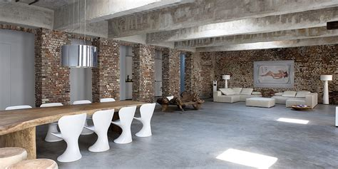 interior brick wall designs look loft in d 252 sseldorf