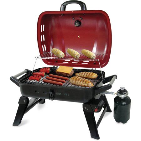 Best Portable Bbq Grill by Backyard Grill 20 Quot Portable Gas Grill Best Stoves Burners