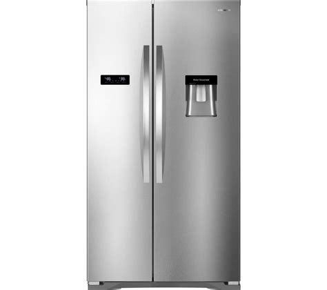 buy stainless steel buy kenwood ksbsdx15 american style fridge freezer