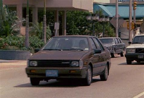 1986 Hyundai Excel by Imcdb Org 1986 Hyundai Excel X1 In Quot Miami Vice 1984 1989 Quot