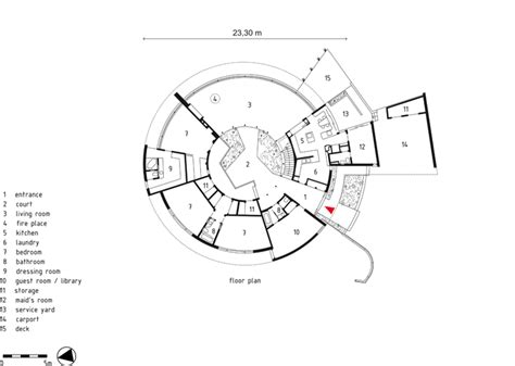 House Gif sebastiaan kaal the round house project cecil