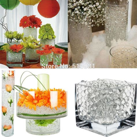 Vase Fillers For Weddings by Get Cheap Wedding Vase Fillers Aliexpress