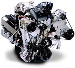 Built to last ford and motorcraft remanufactured power stroke diesel
