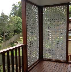 timber panels timber privacy screens divider panels outdoor spaces