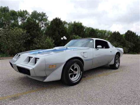 1981 Pontiac Firebird For Sale by 1981 Pontiac Firebird For Sale On Classiccars 20