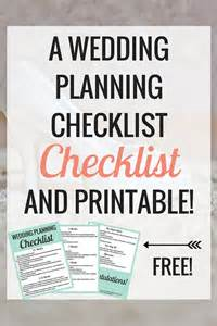 Wedding Checklist Book 17 Best Images About Wedding Planner On Pinterest Wedding Plan Your Wedding And 6 Months
