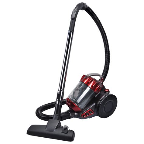 Powerful Vacuum Cleaner Powerful 900w Cylinder Cyclonic Bagless 2 5l Vacuum
