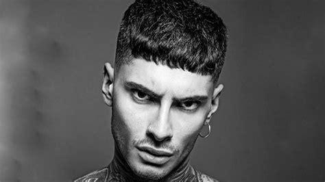 caesar cut mod hairstyles caesar cut best 20 caesar haircuts how to get guide