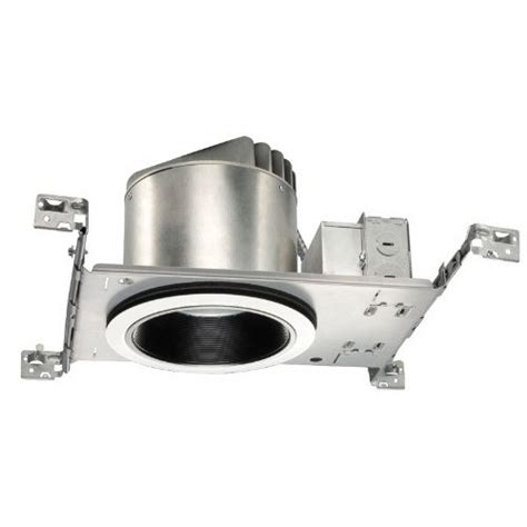 air loc recessed lights juno lighting ic22ledg2 3k 1 light 6 inch air loc led