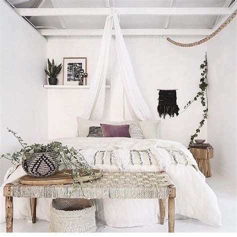 white bohemian bedroom white bohemian bedroom bedrooms pinterest bohemian