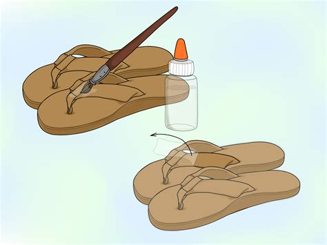 how to clean rainbow sandals how to clean rainbow sandals 4 steps with pictures