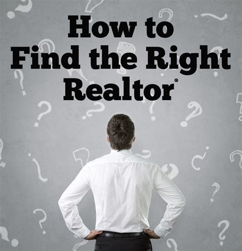 how to be a realtor 3 traits to look for when choosing your realtor grand