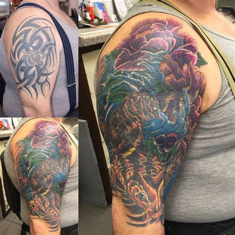 big cover up big arm by fortuna15 deviantart on