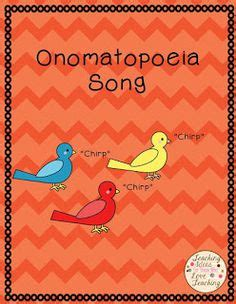 onomatopoeia poem  game school days school days