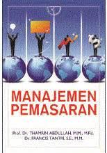 Manajemen Pemasara Th2014 buku manajemen pemasaran