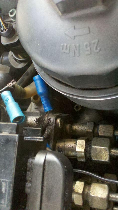 Audi A6 2 5 Tdi Probleme by 2 5 Tdi 180ps Probleme Mit Der Dieselpumpe Audi A6 4b