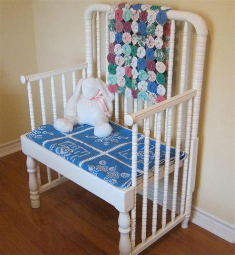 baby crib bench 17 best images about benches on pinterest old beds