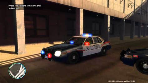 mod gta 5 youtube gta iv canadian police siren mod youtube