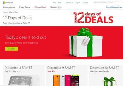 Harga Toshiba Encore Mini microsoft rilis promo 12 hari diskon pembelian perangkat