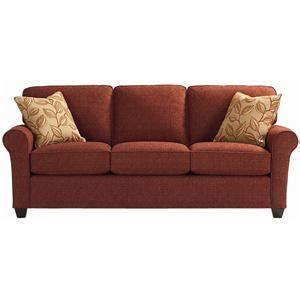 bassett brewster sofa brewster 3993 by bassett dubois furniture bassett
