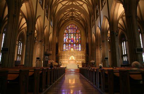 Amazing Churches In Nyc #3: NYC_Trinity_Church.jpg