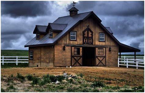 Pretty Barn Beautiful Barn Home