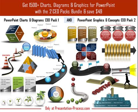 powerpoint templates pack powerpoint ceo packs bundle get ceo pack 1 and 2