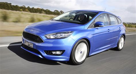 2016 ford focus review 2016 ford focus review caradvice