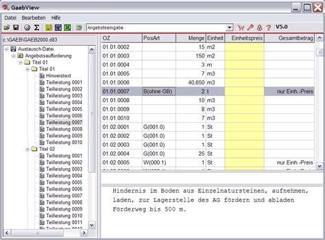 Bewerbungsschreiben Geringfügige Beschäftigung Muster Gaeb Viewer 5 0 Gaeb Angebote Direkt In Ms Excel