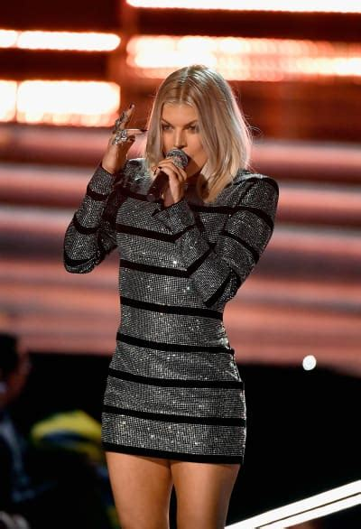 Fergie And Church Do It Right by Fergie I Hallucinated Hit While On Meth