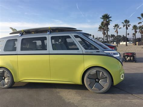 bmw hippie van 3 new volkswagen evs car suv hippie van on long