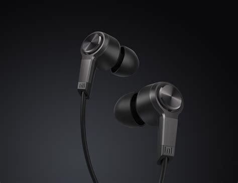 Earphone Xiaomi Piston xiaomi piston in ear stereo earphone review 187 the gadget flow