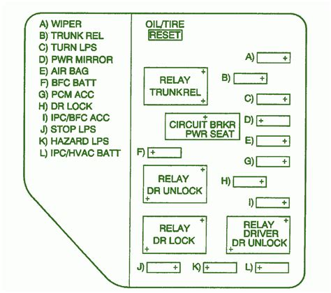 2003 alero radio wiring diagram wiring diagram