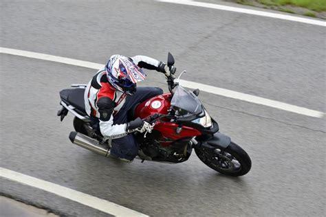 48 Ps Motorrad Wie Schnell by Honda Cb500x 2013 Testbericht