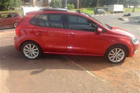 New Polo 1 2 Tsi 2015 vw polo vw 1 2 tsi highline cars for sale in gauteng