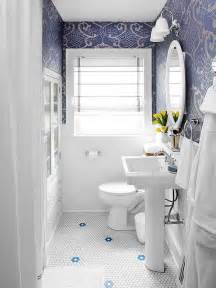 white and blue bathroom 36 blue and white bathroom tile ideas and pictures