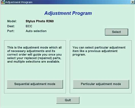 reset epson tx135 adjustment program gratis reset epson waste ink pad counters pp 100 artisan work