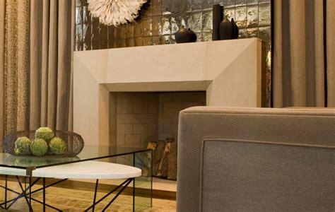 Modern Fireplace Surrounds   FIREPLACE DESIGN IDEAS