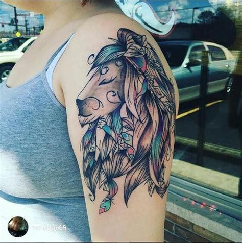 wild idea tattoo tattoos tatouage tattooidea wildlife