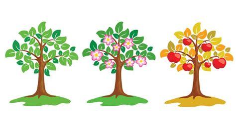 tree clipart vector vector apple tree vector 365psd