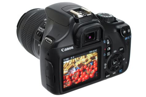 canon eos 1100d price canon eos 1100d review trusted reviews