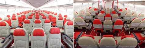 airasia kabin insight flying airasia x from kuala lumpur to london