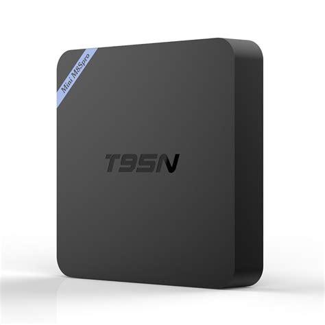 Tv Tuner Android Kodi supplier t95n mini m8s pro kodi android tv box t95n mini