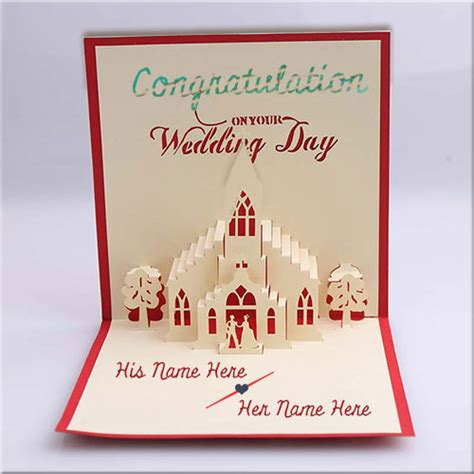 how to write wedding card congratulations write your name on anniversary cakes