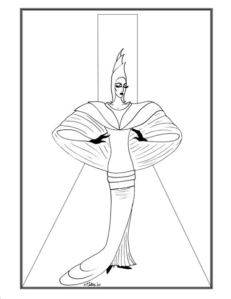 coloring pages art deco free coloring pages of art deco